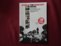 Kooks - Inside in Inside out  Songbook  Vocal Guitar Chords
