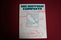 Led Zeppelin - Complete  Songbook Notenbuch Vocal Guitar