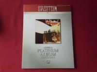 Led Zeppelin - II  Songbook Notenbuch Vocal Guitar