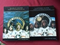 Led Zeppelin - Early Days / Latter Days  Songbooks Notenbücher Vocal Guitar