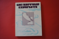Led Zeppelin - Complete  Songbook Notenbuch Piano Vocal Guitar PVG