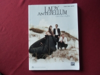 Lady Antebellum - Own the Night  Songbook Notenbuch Piano Vocal Guitar PVG