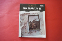 Led Zeppelin - IV Songbook Notenbuch Vocal Guitar