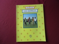Led Zeppelin - The Best of  Songbook Notenbuch Piano Vocal Guitar PVG