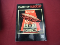 Led Zeppelin - Mothership  Songbook Notenbuch Piano Vocal Guitar PVG