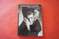 Leonard Cohen - Anthology (neuere Ausgabe)  Songbook Notenbuch Piano Vocal Guitar PVG