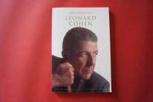 Leonard Cohen - Concise  Songbook Notenbuch Vocal Guitar