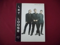 Let Loose - Let Loose  Songbook Notenbuch Vocal Guitar