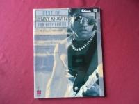 Lenny Kravitz - Best of for Easy Guitar  Songbook Notenbuch Vocal Easy Guitar