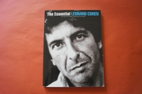 Leonard Cohen - The Essential  Songbook Notenbuch Piano Vocal Guitar PVG