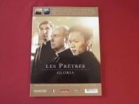 Les Pretres - Gloria / Spiritus Dei  Songbook Notenbuch Piano Vocal Guitar PVG