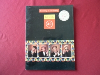 Level 42 - Running in the Family  Songbook Notenbuch Piano Vocal Guitar PVG