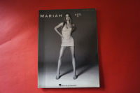 Mariah Carey - Number Ones  Songbook Notenbuch Piano Vocal Guitar PVG