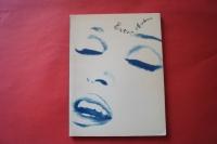 Madonna - Erotica Songbook Notenbuch Piano Vocal Guitar PVG