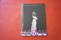 Mariah Carey - E=MC²  Songbook Notenbuch Piano Vocal Guitar PVG