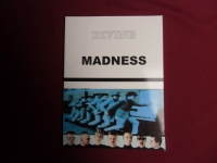 Madness - Divine  Songbook Notenbuch Piano Vocal Guitar PVG