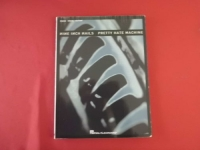 Nine Inch Nails - Pretty Hate Machine Songbook Notenbuch Piano Vocal Guitar PVG