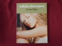 Natasha Bedingfield - Unwritten  Songbook Notenbuch Piano Vocal Guitar PVG