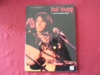 Neil Young - Guitar Anthology  Songbook Notenbuch Vocal Guitar