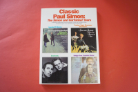 Paul Simon - Classic Simon & Garfunkel Years  Songbook Notenbuch Piano Vocal Guitar PVG