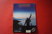 Queen - Made in Heaven  Songbook Notenbuch Piano Vocal Guitar PVG