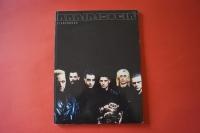 Rammstein - Liederbuch  Songbook Notenbuch Vocal Guitar