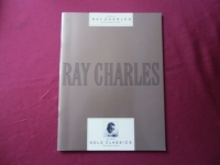 Ray Charles - Gold Classics  Songbook Notenbuch Piano Vocal Guitar PVG
