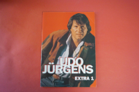 Udo Jürgens - Extra 1  Songbook Notenbuch Piano Vocal