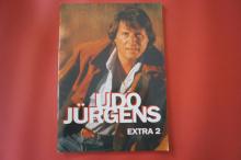 Udo Jürgens - Extra 2  Songbook Notenbuch Piano Vocal