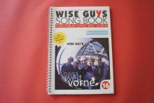 Wise Guys - Ganz weit vorne  Songbook Notenbuch Vocal Guitar
