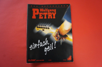Wolfgang Petry - Einfach geil  Songbook Notenbuch Piano Vocal Guitar PVG
