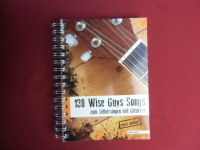 Wise Guys - 130 Songs  Songbook  Vocal Guitar Chords