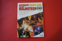 Yngwie Malmsteen - Ultimate minus One (mit CD)  Songbook Notenbuch Guitar