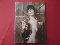 Mademoiselle K - Jouer Dehors  Songbook Notenbuch Piano Vocal Guitar PVG