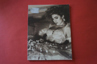Madonna - Like a Virgin  Songbook Notenbuch Piano Vocal Guitar PVG