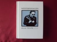Marius Müller-Westernhagen - Alle Texte  Songbook  Vocal (nur Texte)