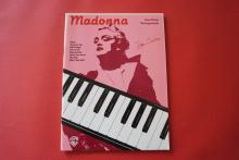 Madonna - Easy Piano  Songbook Notenbuch Vocal Easy Piano