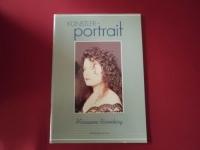 Marianne Rosenberg - Künstlerportrait Songbook Notenbuch Piano Vocal Guitar PVG