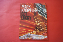 Mark Knopfler - Get Lucky  Songbook Notenbuch Vocal Guitar