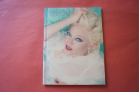Madonna - Bedtime Stories Songbook Notenbuch Piano Vocal Guitar PVG