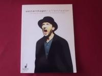 Marius Müller-Westernhagen - Affentheater Songbook Notenbuch Piano Vocal Guitar PVG