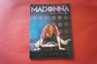 Madonna - Confessions on a Dancefloor Songbook Notenbuch Piano Vocal Guitar PVG