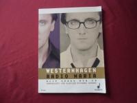 Marius Müller-Westernhagen - Radio Maria  Songbook Notenbuch Piano Vocal Guitar PVG