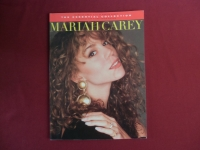 Mariah Carey - Essential Collection  Songbook Notenbuch Piano Vocal Guitar PVG