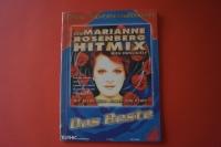 Marianne Rosenberg - Hitmix  Songbook Notenbuch Piano Vocal Guitar PVG