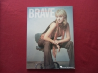 Nichole Nordeman - Brave Songbook Notenbuch Piano Vocal Guitar PVG