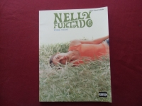 Nelly Furtado - Whoa Nelly Songbook Notenbuch Piano Vocal Guitar PVG