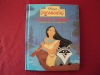 Pocahontas (Illustrated Songbook, Hardcover)  Songbook Notenbuch Piano Vocal Guitar PVG