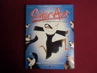 Sister Act (Musical, Deluxe Edition)  Songbook Notenbuch Piano Vocal Guitar PVG