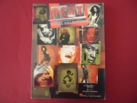 Rent  Songbook Notenbuch Piano Vocal Guitar PVG